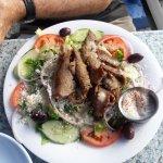 Foto de Greek Marina