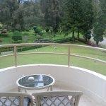 Grand Mutiara Hotel Berastagi Foto