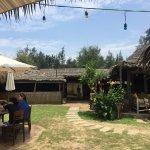 Soul Kitchen Beach Bar and Restaurant Foto