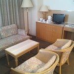 Photo of Hotel Higashinihon Utsunomiya