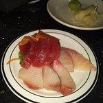 Foto de Hikari Japanese Steakhouse and Sushi