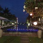 Foto de Vinh Hung Emerald Resort