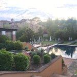 Castel Monastero Foto