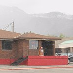All American Diner, Cedar City, Utah, USA