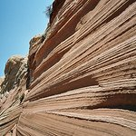 Photo of The Wave at Coyote Buttes