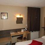 Comfort Hôtel - Angers Beaucouzé