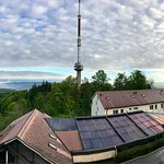 Uetliberg Mountain Foto