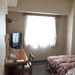 Foto de Hotel Route-Inn Moka