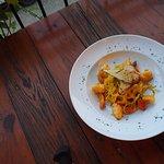 صورة فوتوغرافية لـ Foodism