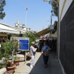 Photo of Ledra Street Crossing Point