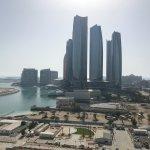 InterContinental Abu Dhabi Foto