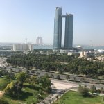 Photo de InterContinental Abu Dhabi