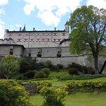 Foto de Burg Hohenwerfen