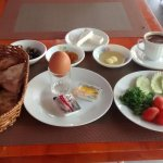 The Turkish Breakfast