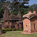 Ancient temples in Amarkantak