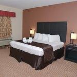 Best Western Mulberry Hotel Foto