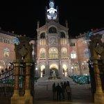 Foto de Recinto Modernista de Sant Pau (Recinte Modernista de Sant Pau)