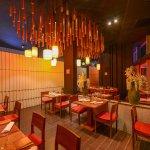 Enjoy Satay Asian Restaurant