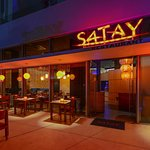 Satay Asian Restaurant