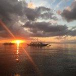 Mike's Dauin Beach Resort Photo