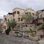 Argos in Cappadocia Foto