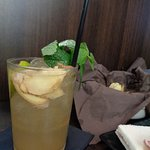 Photo of Moscow Mule Bar