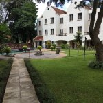 The Arusha Hotel Foto