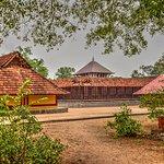Kandiyoor Sree Mahadeva Temple