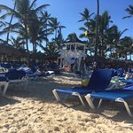 Punta Cana, beach and hotel, very nice place