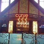 Curve Lounge