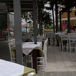 Zdjęcie Avli Taverna Restaurant