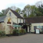 The Swan Inn Copford Colchester