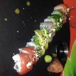 Wok Restaurant - Asian Tentation Foto