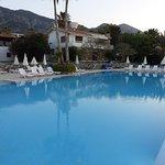LA Hotel & Resort Foto