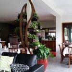 Foto de The Terrace Seafood Restaurant