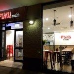 ภาพถ่ายของ Fuku Sushi Restaurant
