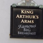 Foto van King Arthur's Arms Inn