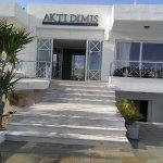 Photo of Akti Dimis Hotel