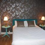 Hotel La Cote Sauvage