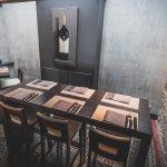 صورة فوتوغرافية لـ Um Beaumonde Restaurant Tapas & Vin