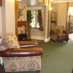 Lenwade Country House Hotel Foto
