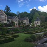 Photo de Lewtrenchard Manor