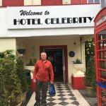 Hotel Celebrity Entrance