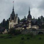 Photo of Peles Castle