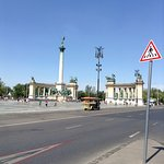 Photo of Heroes' Square
