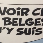 Belgian Centre of Comic Strip Art Foto