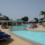 Amphibion Pool & bar