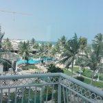 Hilton Salalah Foto