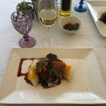 Roca Restaurant Foto