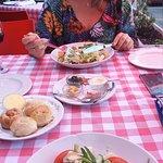 Photo of Al Firenze Ristorante and pizzeria
